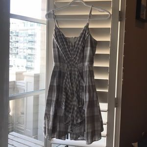 Guess by Marciano Gingham dress